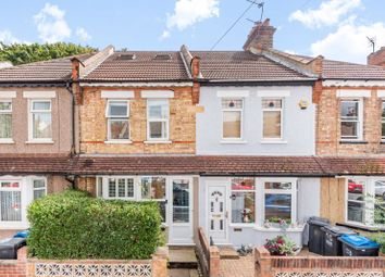 4 bed terraced house for sale in Lansdowne Road, Purley CR8