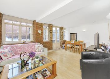 Thumbnail 2 bedroom flat for sale in Steam Mills, 12 Fairclough Street, London