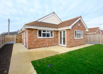 Thumbnail 2 bed detached bungalow for sale in Main Road, Woodham Ferrers