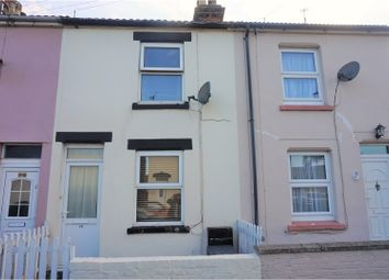 Thumbnail 2 bed terraced house for sale in Adelaide Street, Harwich