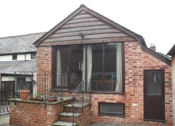 Thumbnail 3 bedroom semi-detached house to rent in The Cider Press, Holmer, Hereford