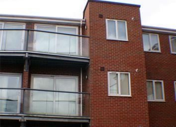 Thumbnail 2 bedroom shared accommodation to rent in Tudor Court, Sunny Bank, Middleport, Stoke-On-Trent
