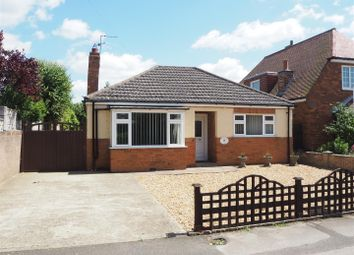 Thumbnail 3 bed detached bungalow for sale in Sykes Lane, Fernwood, Newark