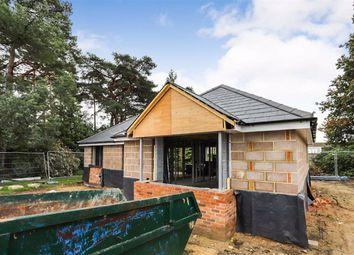 3 bed detached bungalow for sale in Pinehurst Road, West Moors, Ferndown BH22