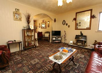 Thumbnail 3 bed detached bungalow for sale in Rawson Road, Blacon, Chester, Cheshire