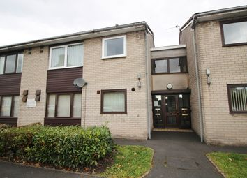 Thumbnail 1 bed flat for sale in York Gardens, Off Upperby Road, Carlisle