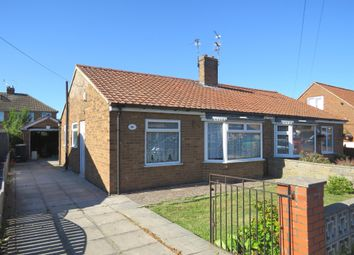 Thumbnail 2 bedroom semi-detached bungalow for sale in Whitethorn Close, Huntington, York