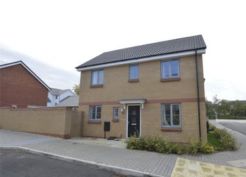 Thumbnail 3 bed semi-detached house for sale in Sorrel Place, Stoke Gifford, Bristol