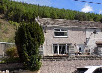 Thumbnail 2 bed terraced house to rent in Twynpandy, Pontrhydyfen, Port Talbot, Neath Port Talbot.