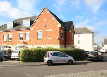 Thumbnail 3 bed end terrace house to rent in Zenith Avenue, Shinfield, Reading, Berkshire