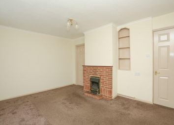 Thumbnail 2 bedroom end terrace house for sale in Arden Road, Faversham