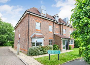 Thumbnail 2 bed flat for sale in Sunny Avenue, Crawley Down, Crawley, West Sussex