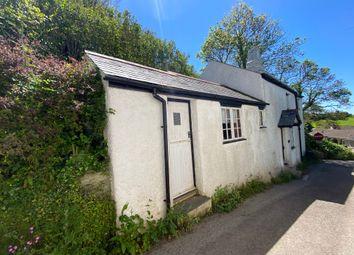 Thumbnail 1 bed cottage for sale in Ringmore, Kingsbridge