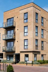 Thumbnail Block of flats for sale in Whittle Avenue, Cambridge