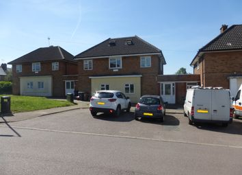 Thumbnail 3 bed maisonette for sale in Whitesmead Road, Stevenage