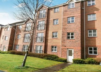 Thumbnail 2 bed flat to rent in Canavan Court, Falkirk