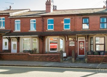 Thumbnail 4 bed terraced house for sale in Wigan Road, Ormskirk