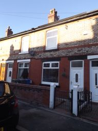 Thumbnail 2 bedroom terraced house to rent in Brooks Avenue, Hyde