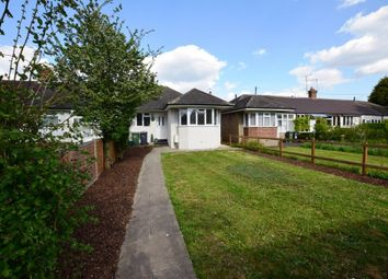 Thumbnail 3 bed terraced bungalow for sale in Oxenden Road, Tongham, Farnham, Surrey