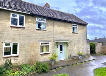 3 bed end terrace house for sale in Highfield Road, Bradford On Avon, Wiltshire BA15