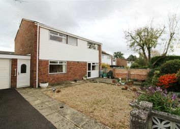 Thumbnail 4 bed link-detached house for sale in Elstow Avenue, Caversham, Reading