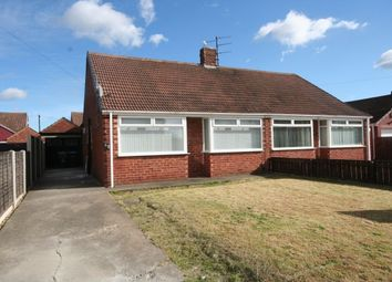 Thumbnail 2 bed bungalow for sale in Virginia Gardens, Brookfield, Middlesbrough