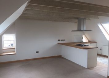 Thumbnail 3 bed flat to rent in Crossgate, Cupar