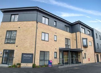 Thumbnail 2 bedroom flat for sale in Boultham Park Road, Lincoln