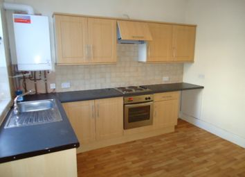 Thumbnail 2 bed end terrace house to rent in Winifred Road, Stockport