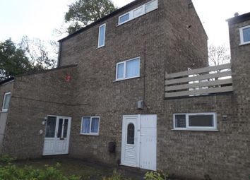 Thumbnail 1 bed flat for sale in Benland, Bretton, Peterborough, Cambridgeshire