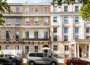 Thumbnail 3 bed flat to rent in 35 Portland Place, London