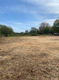 Thumbnail Land to let in Ash Grove, Bognor Regis, West Sussex