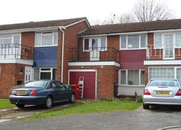 Thumbnail 3 bedroom property to rent in Warner Close, Cippenham, Slough