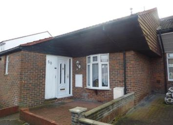 Thumbnail 2 bed terraced house to rent in Stokefelde, Pitsea