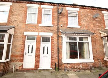 Thumbnail 3 bed terraced house for sale in Grainger Street, Darlington, County Durham