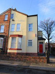 Thumbnail 1 bedroom flat to rent in Kremlin Drive, Stoneycroft, Liverpool
