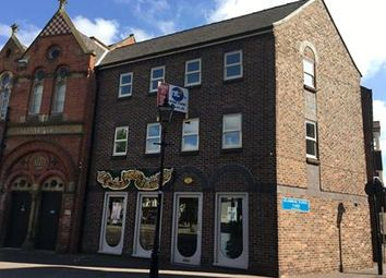 Thumbnail Office to let in 9 Grammar School Yard, Fish Street, Hull, East Yorkshire