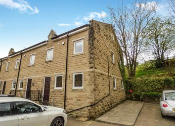 Thumbnail 2 bed town house to rent in Weavers Lane, Cullingworth