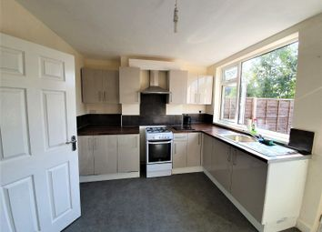 Thumbnail 3 bed semi-detached house to rent in Henley Crescent, Leicester