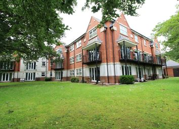 Thumbnail 2 bedroom flat for sale in Rossby, Shinfield, Reading, Berkshire