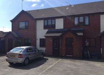 2 bed terraced house to rent in Millers Court, Buckley, Flintshire CH7