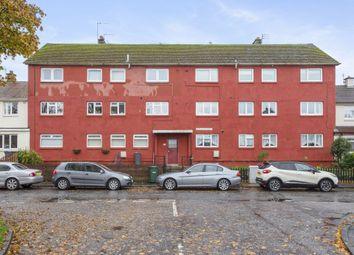 3 bed flat for sale in 10 (Flat 6) Morven Street, Clermiston, Edinburgh EH4