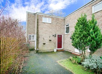 Woolford Way, Basingstoke RG23. 2 bed end terrace house for sale