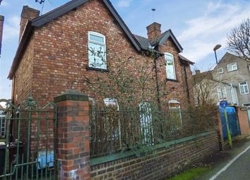 Thumbnail 3 bed detached house for sale in Molineux Alley, Wolverhampton