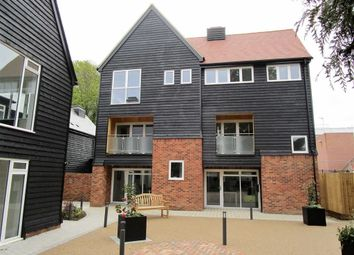 Thumbnail 4 bed town house for sale in Swan Street, West Malling, Kent
