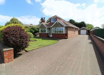 Thumbnail 3 bed detached bungalow for sale in Heathey Lane, Shirdley Hill, Ormskirk
