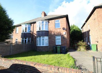 Thumbnail 2 bed flat for sale in Wellington Road, Gateshead, Tyne And Wear