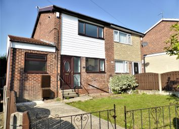 Thumbnail 2 bed semi-detached house for sale in Coniston Drive, Bolton Upon Dearne, Rotherham