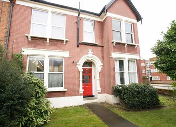 Thumbnail 1 bed flat for sale in 141 Croydon Road, Penge, London