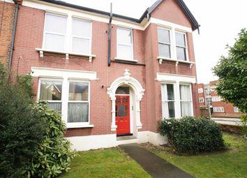 Thumbnail 1 bedroom flat for sale in 141 Croydon Road, Penge, London